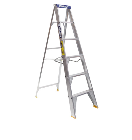 Single Sided Stepladders
