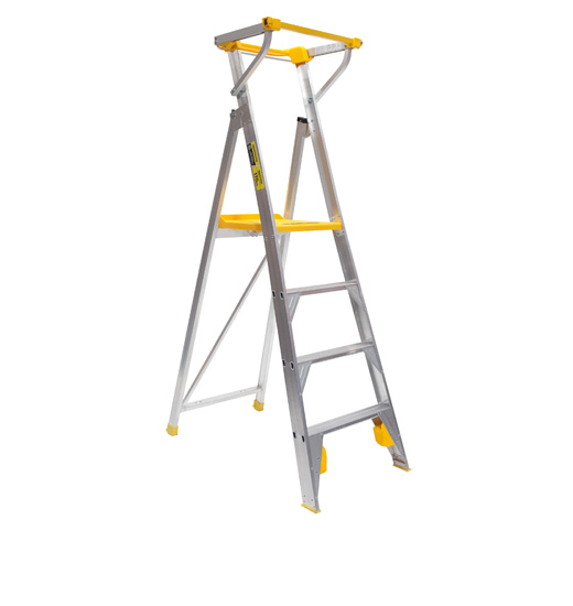 Ladder & Access Height