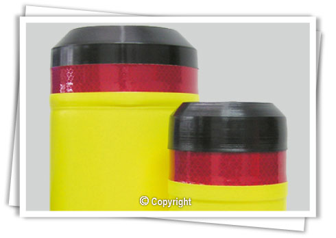 Bollard Protection Sleeves