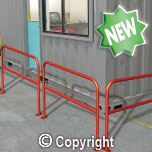 Double Rail - U-Bars