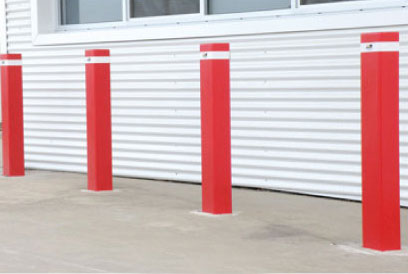 Fixed Bollards - Below Ground
