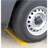 Rubber Rumble Strip Speed Humps