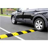 Slo-motion Standard Duty Steel Speed Humps