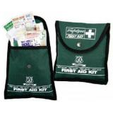 First Aid Vehicle & Low Risk Handy Pouch Kit 220 x 220 x 20 mm