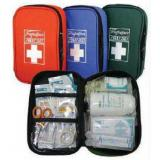 First Aid Vehicle & Low Risk Handy Kit 200 x 130 x 65mm