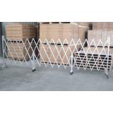 6.7m Maxi Port-a-Guard Portable Expanding Barrier