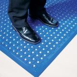Blue Kitchen Soft 'n Safe Anti-fatigue Mat - 1500 x 900 mm